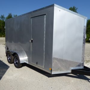 Cargo Trailers 7 Wides